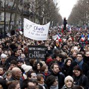 Marche républicaine: fiers d'être français, vraiment?