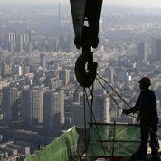 La Chine construit plus de la moitié des nouveaux gratte-ciel