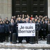 La Fed de New York rend hommage à Bernard Maris