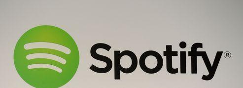 Sur Spotify, un utilisateur sur quatre paye un abonnement