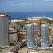 La PME tricolore qui change en or noir les eaux polluées des ports