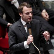 Loi Macron : les frondeurs baissent d'un ton, mais ne désarment pas