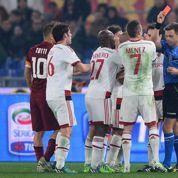 L'AC Milan veut censurer ses joueurs sur les réseaux sociaux