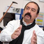 CGT: Martinez recalé, mais chargé de former un nouveau bureau