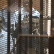 Égypte : Hosni Moubarak pourrait retrouver la liberté