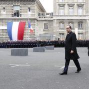 Les nouveaux défis de François Hollande