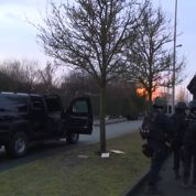 Les coulisses de la vidéo de l'assaut du GIGN à Dammartin
