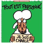 Charlie Hebdo :dans les coulisses du nouveau numéro