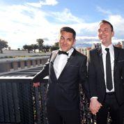 10.000 mariages gays célébrés en France en 2014