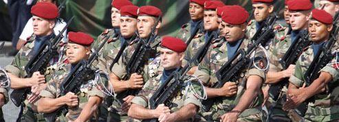 De «Je suis Charlie» à «Nous sommes français»: pour le retour du service national