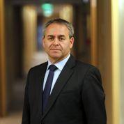 Bertrand écrit à Hollande contre la réduction des effectifs dans les armées