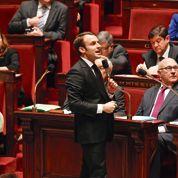 Loi Macron: coup d'envoi du sinueux parcours parlementaire