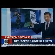 Une télé québécoise utilise un jeu vidéo pour parler de la prise d'otage de Dammartin-en-Goële