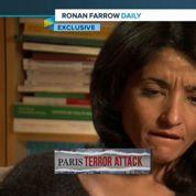 Les larmes de Jeannette Bougrab à la télévision américaine : «Je préférerais mourir»