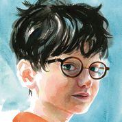Jim Kay s'approprie l'univers de Harry Potter