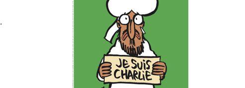 Blasphème et sexe en une : l'esprit Charlie Hebdo est toujours là !
