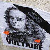 Voltaire est-il vraiment Charlie ?