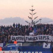 Banderole anti-Qatar : le PSG pourrait ne pas porter plainte