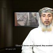 Al-Qaida au Yémen revendique l'attentat contre Charlie Hebdo
