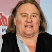 Gérard Depardieu au casting du prochain Benoît Jacquot