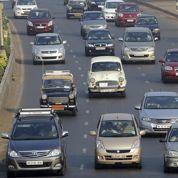 Le français BlaBlaCar lance son service de covoiturage en Inde