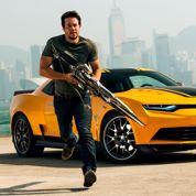 Razzie Awards: Transformers IV ,pire film de l'année?