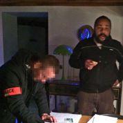 «Charlie Coulibaly» : Dieudonné placé en garde à vue