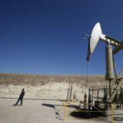 Le pétrole de schiste américain résiste