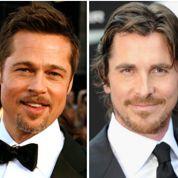 Brad Pitt, Christian Bale et Ryan Gosling réunis à l'écran