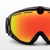 Masque Zeal Optics: la meilleure façon de filmer ses exploits sur les pistes