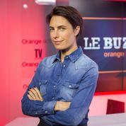 Alessandra Sublet «assume complètement» le canular de Nicolas Bedos dans Un soir à la tour Eiffel