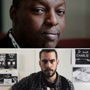 Tryo, Lalanne, Oxmo Puccino... chantent «Je suis Charlie»