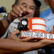 Crash d'Air Asia: l'examen des boîtes noires a commencé