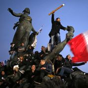 De République à Nation, les statues ne sont plus de marbre