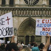 La guerre se gagnera en Irak, mais aussi en France!