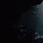 Avengers 2 :mais qui est l'inconnue de la grotte?