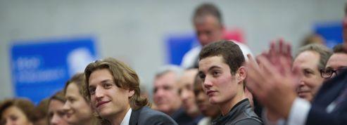 Départementales : Jean Sarkozy ne se représentera pas à Neuilly