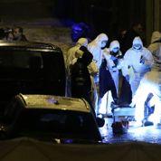 La Belgique neutralise un groupe djihadiste prêt à passer à l'acte