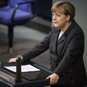 Accès aux données: Merkel rouvre le débat outre-Rhin