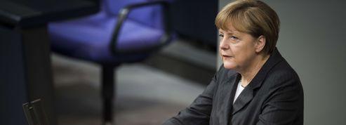 Accès aux données: Angela Merkel rouvre le débat outre-Rhin