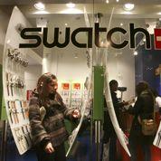 Le patron de Swatch évoque «un tsunami pour la Suisse»