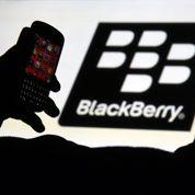 Samsung dément tout rapprochement avec BlackBerry