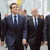 Terrorisme: Sarkozy adresse les propositions de l'UMP à Cazeneuve