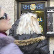 Flambée du franc suisse : «Une bonne nouvelle pour l'économie de la zone euro»