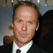 Michael Keaton: futur patron de Mc Donald