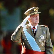 Juan Carlos a-t-il une fille belge?