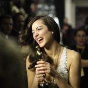 Oscars 2015: la surprise Marion Cotillard