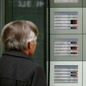 La hausse du franc suisse provoque une onde de choc à travers le pays
