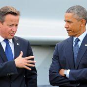 Surveillance : Cameron fait pression sur Obama