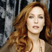 Gillian Anderson souhaite le retour de X-Files